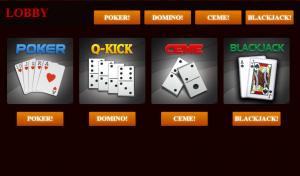 Panduan Bermain Poker