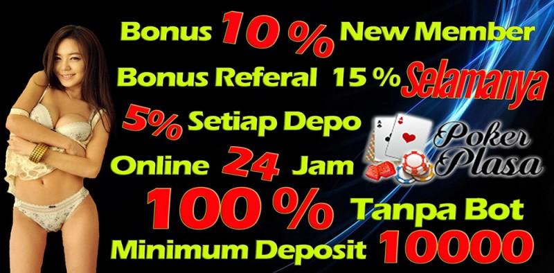 Promo Poker Plasa