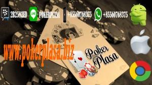 Judi Poker Online Terbaik 2017
