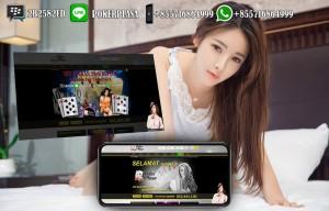 Judi Poker Bonus Indonesia