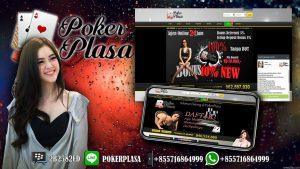 Bonus Deposit Poker Online Terbesar