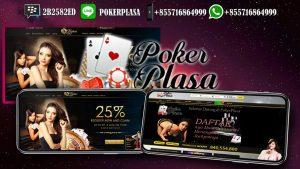 Bandar Poker Judi Online Terpercaya di Indonesia