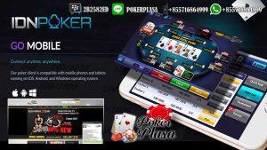 Main Judi Poker Saat Piala Dunia 2018 Dengan Promo Bonus Terbaru