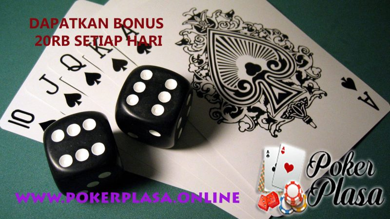 Agen Perjudian Poker Di Indonesia Yang Terpercaya